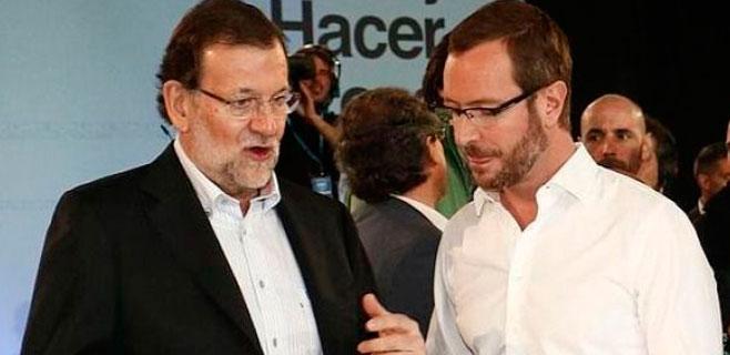 Rajoy decide asistir finalmente a la boda de Maroto y su novio