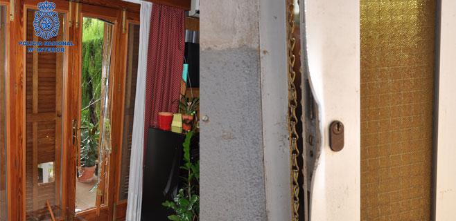 Detenido el autor de múltiples robos con fuerza en varios domicilios de Palma