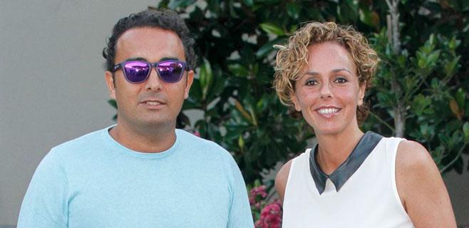 Rocío Carrasco y Fidel Albiac se casarán la próxima primavera