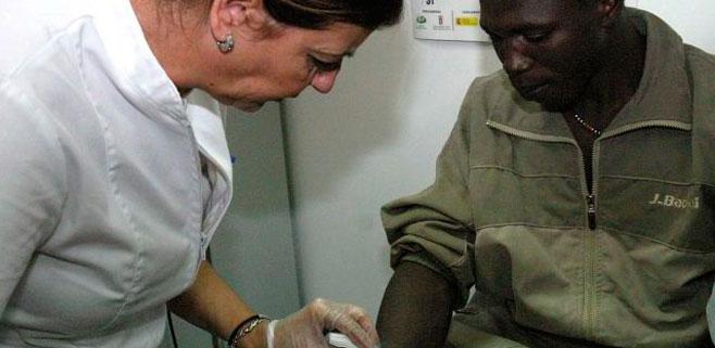 1.009 extranjeros irregulares recuperan la tarjeta sanitaria perdida en Balears