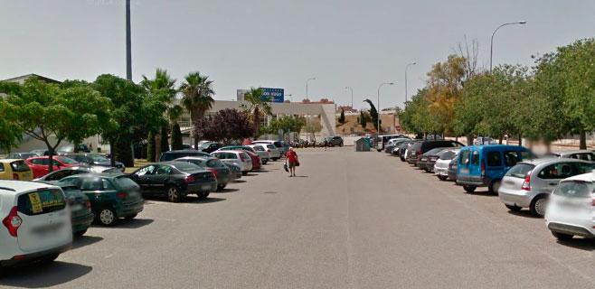 Un turista argelino acaba detenido por intentar robar a una mujer en Son Hugo