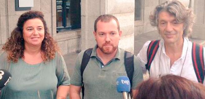 Podem pide auditar la deuda de Balears