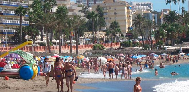 140.000 trabajadores en Balears en el mejor verano turístico de su historia