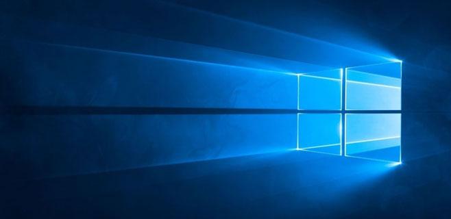 Windows 10 cambiará de apariencia tras su primera actualización