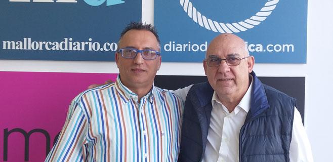 Alejandro Vidal ficha por mallorcadiario.com
