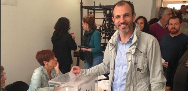 Més apuesta por ir con Podem en la lista al Senado pero no al Congreso