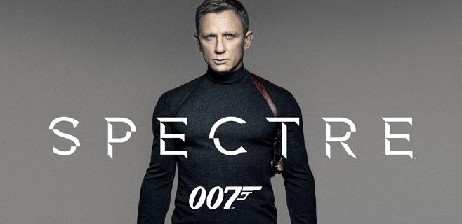 Daniel Craig llama a James Bond