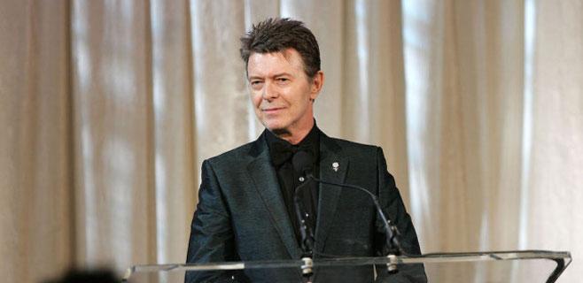 David Bowie sacará nuevo disco en enero de 2016