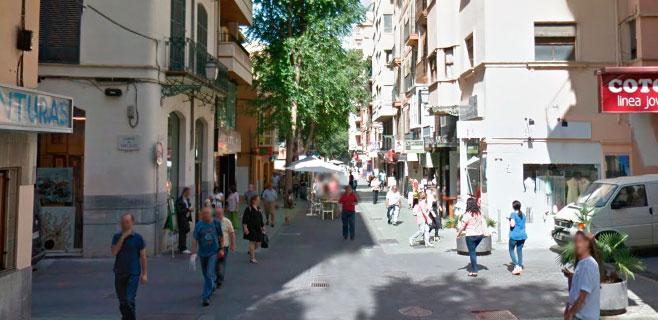 Los lectores extremarían el control de bicicletas en zonas peatonales de Ciutat