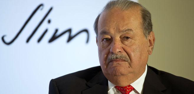 Carlos Slim propone trabajar solo 3 días a la semana