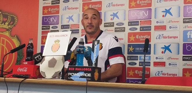El Mallorca y el Almería se la juegan para salir del descenso