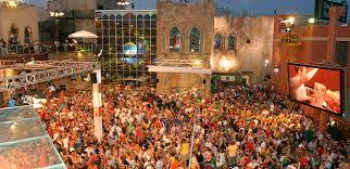 La Oktober Fest de Playa de Palma entra en su recta final