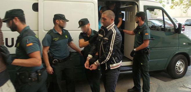 Prisión sin fianza para 7 detenidos por las estafas en clubs de alterne