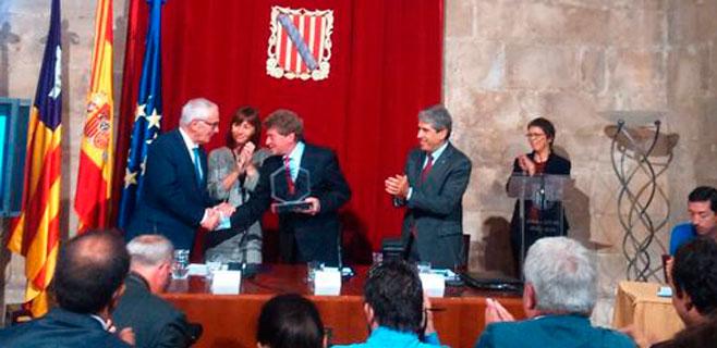 Eurorregión Pirineos Mediterráneo firma en Palma un texto sobre los refugiados