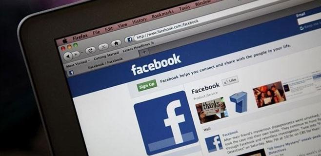 Facebook permite poner vídeos como