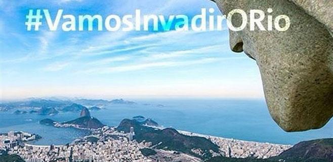 Agotados en minutos los tickets importantes para Río 2016