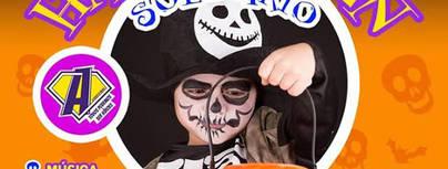 Cuatro propuestas aterradoras de Halloween que no puedes perderte