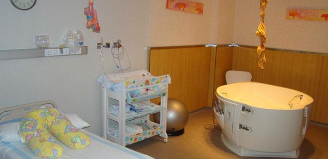 El Hospital de Inca inscribirá a los recién nacidos en el Registro Civil