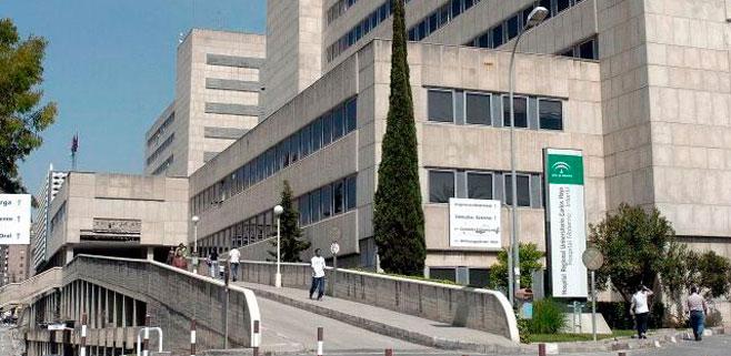 Fallece en Málaga un bebé de 15 días por tos ferina