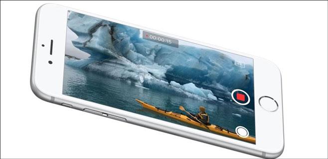 Ya se pueden reservar los iPhone 6S en la web de Apple