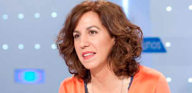 Irene Lozano salta de UPyD al PSOE