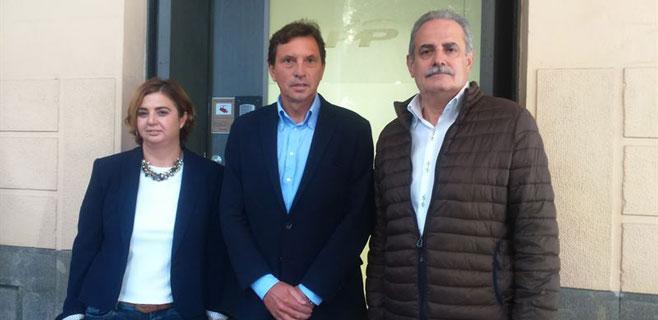 Mateu Isern ya es candidato oficial a encabezar la lista al Congreso por el PP