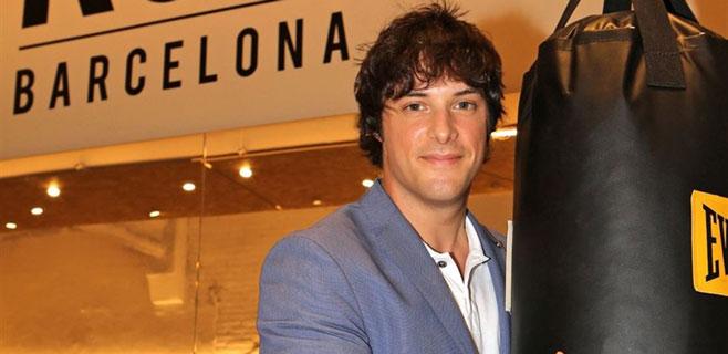 Jordi Cruz abre su propio centro de salud