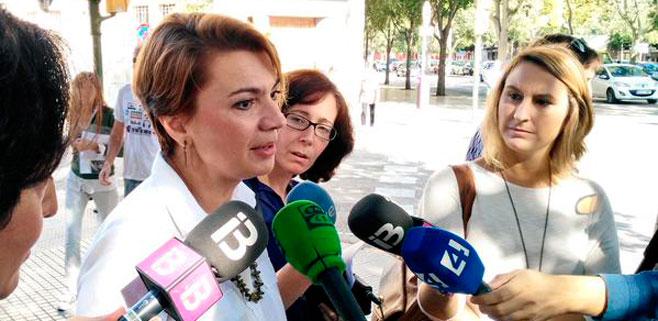 El PP pide que Cort aclare si los nuevos hoteles pueden tener 7 u 8 plantas