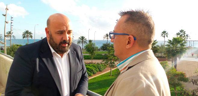 Martínez:'El objetivo debe ser llegar al congreso con una única candidatura'
