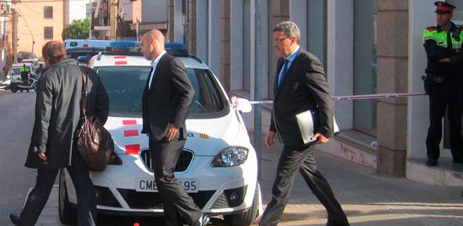 Mascherano admite un fraude de más de 1,5M a Hacienda