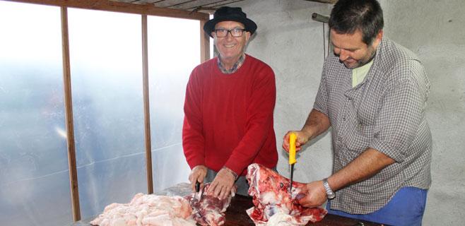 Santanyí pone en marcha la campaña contra la triquinosis
