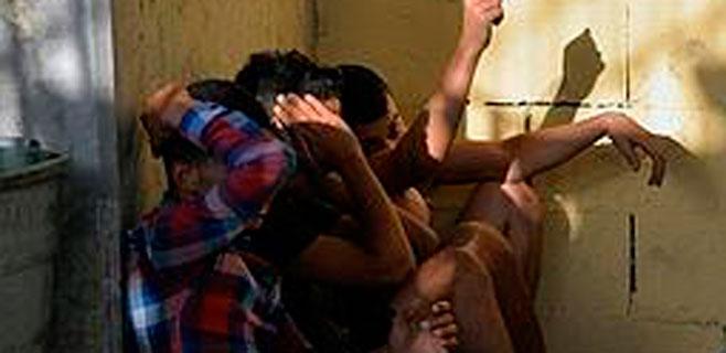 Detenidos 2 policías por abusos sexuales a un menor marroquí