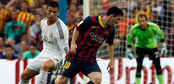 Messi, CR7 e Iniesta, entre los 23 aspirantes al Balón de Oro