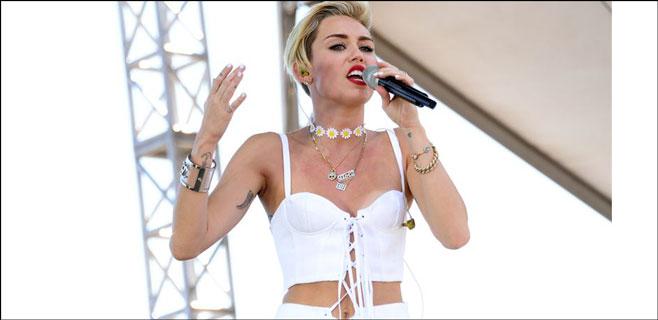 Miley Cyrus lanza nuevo single