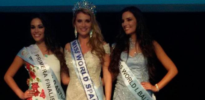 Balears consigue el tercer puesto en Miss World España