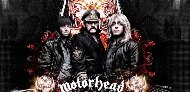 Motörhead busca rockeros de Mallorca para su videoclip