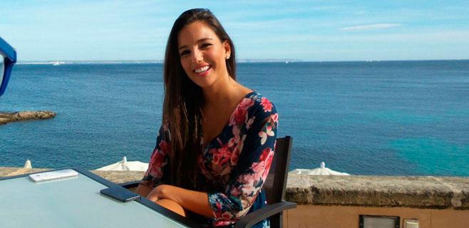 Natalia Ferrer: