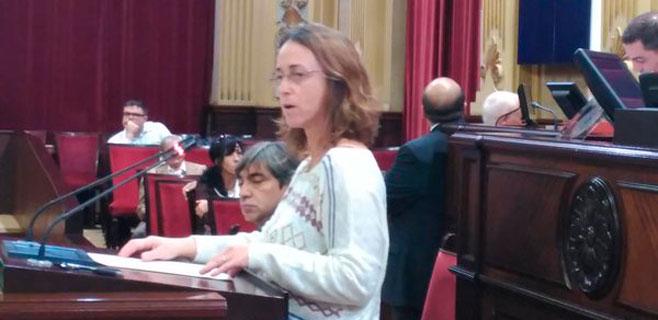 El Parlament rechaza instar al Govern a cumplir con la Carrera profesional