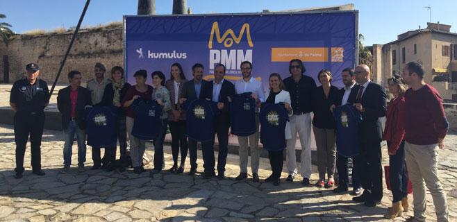 La Palma de Mallorca Marathon se prepara para recibir a 9.000 corredores