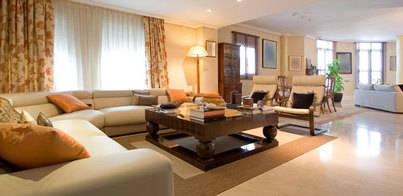 Balears tiene el 10% de las viviendas de lujo