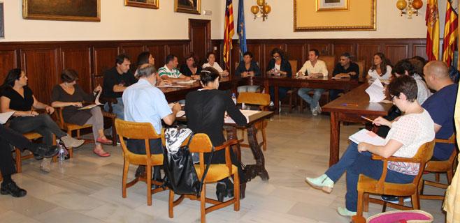 Santanyí repasa las urgencias educativas del municipio
