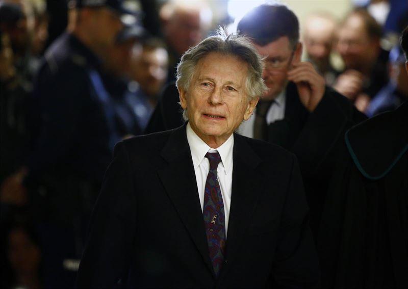 La justicia polaca no extraditará a Polanski a EUA