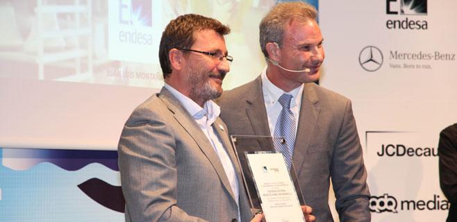 Endesa premia la nueva sede de Projecte Home