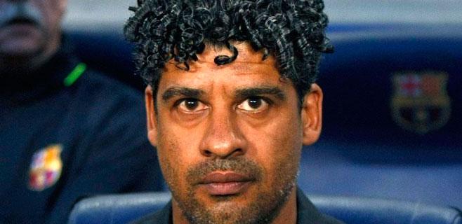Rijkaard: