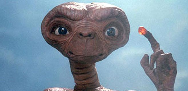 Muere la guionista de E.T.