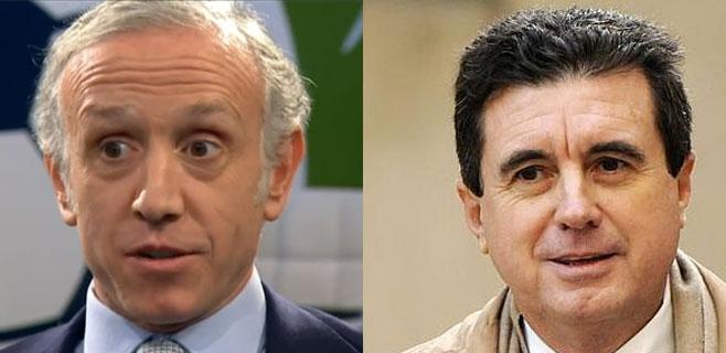 Eduardo Inda asegura ante el juez que Matas pedía 20 millones en comisiones