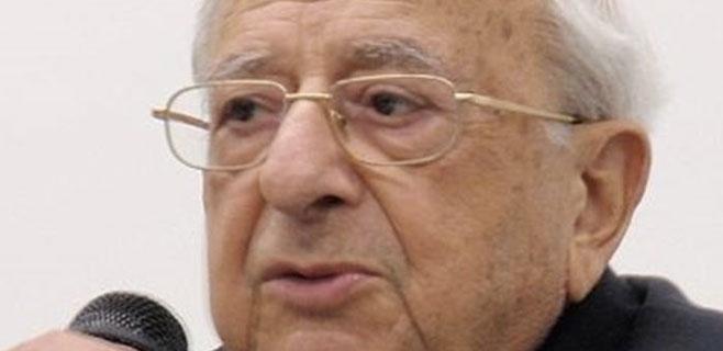Fallece Isaac Navón, quinto presidente de Israel