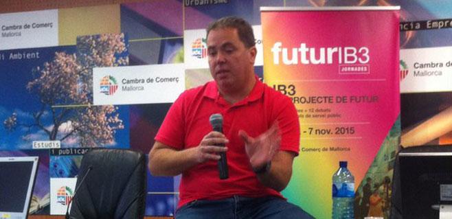 Las productoras anuncian 100 despidos con el nuevo presupuesto de IB3