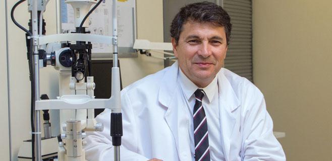 Javier Chacártegui es el nuevo director del IBO