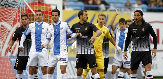 El Mallorca suma y sigue (0-0)